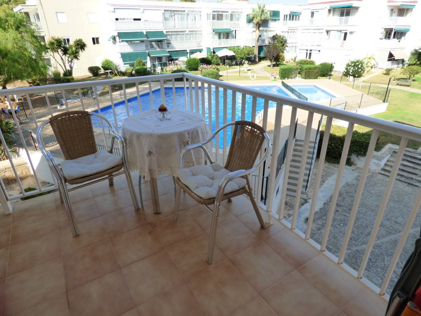 Apartamento en alquiler en Santa Ponsa, Calvia