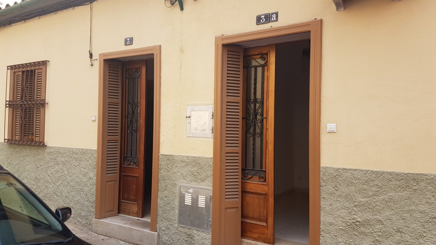 Planta baja-Venta-Palma de Mallorca-204069