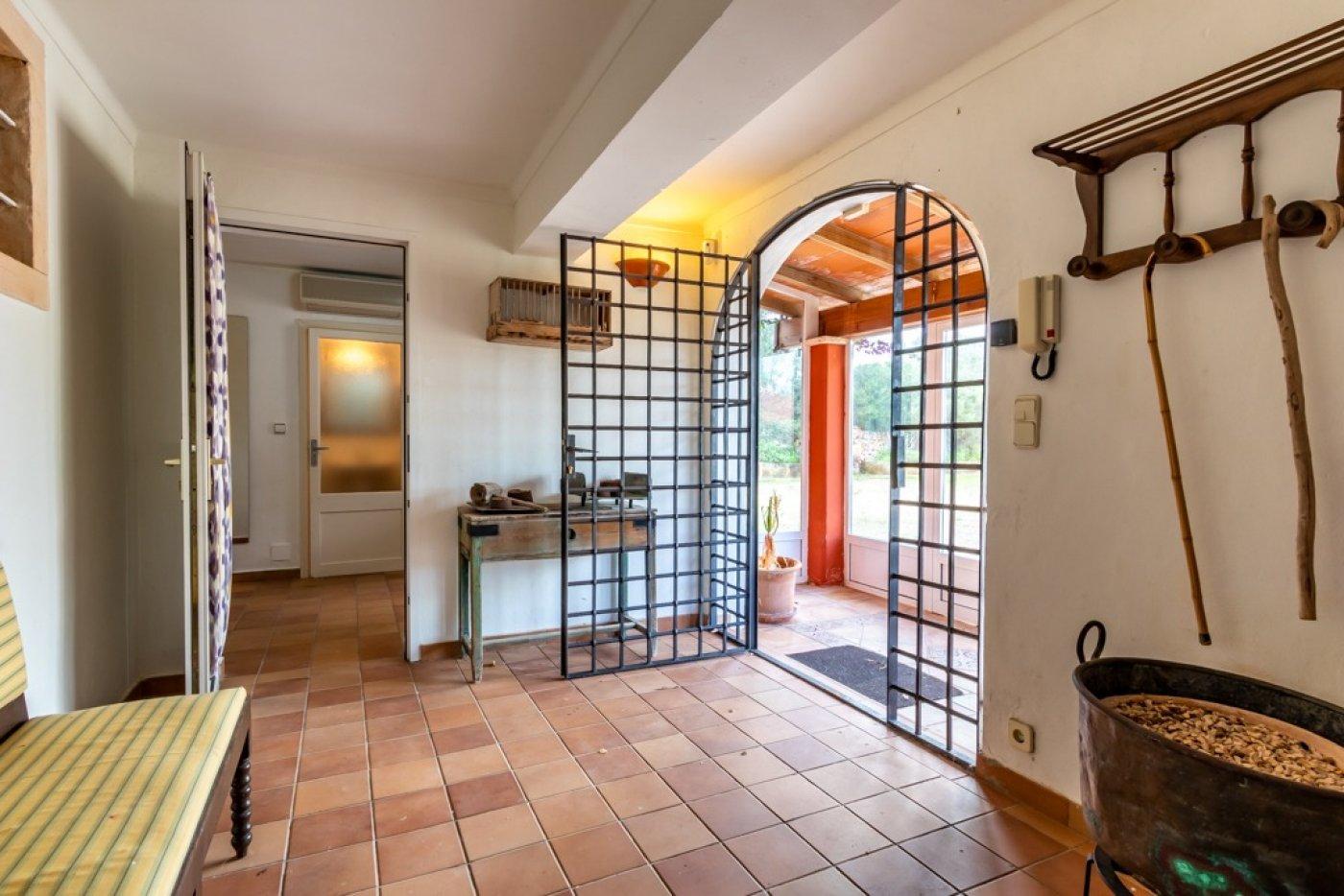 Magnifica villa en ses salines - can somni - ideal inversores turÍsticos - imagenInmueble9
