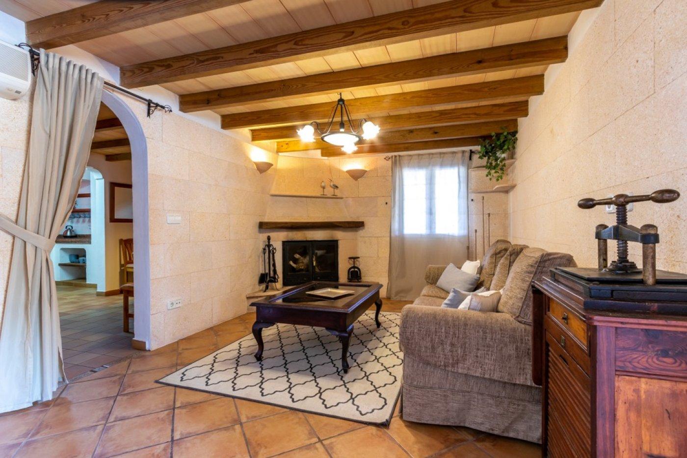 Magnifica villa en ses salines - can somni - ideal inversores turÍsticos - imagenInmueble12