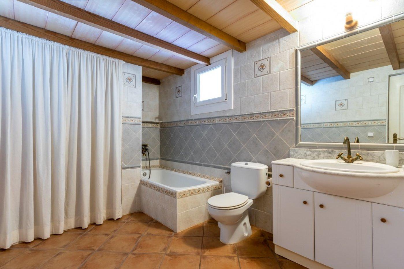 Magnifica villa en ses salines - can somni - ideal inversores turÍsticos - imagenInmueble14
