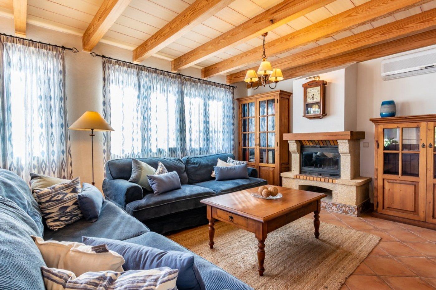 Magnifica villa en ses salines - can somni - ideal inversores turÍsticos - imagenInmueble15
