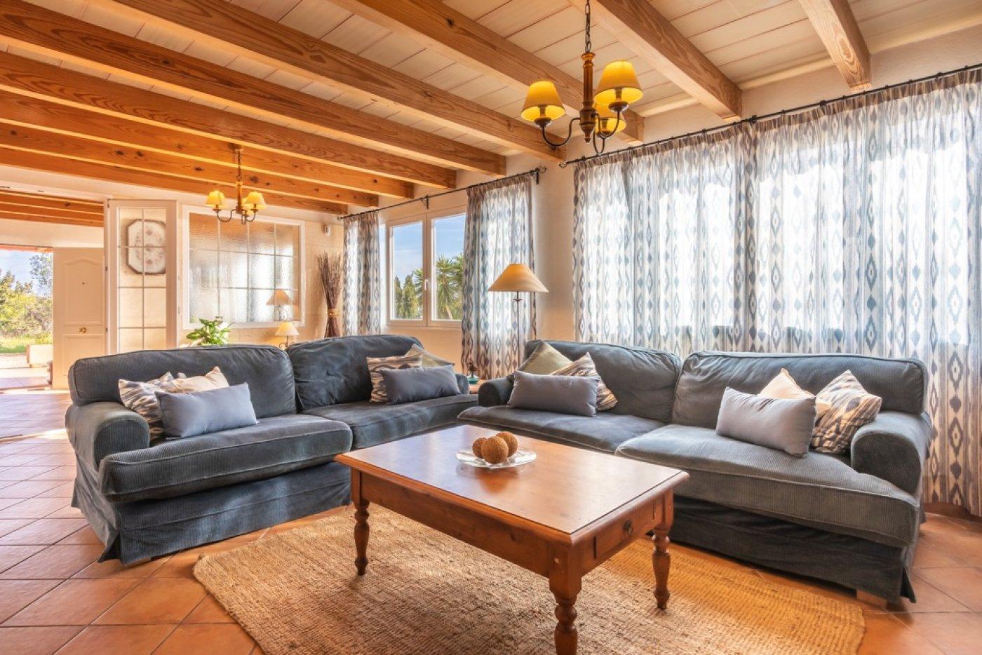 Magnifica villa en ses salines - can somni - ideal inversores turÍsticos - imagenInmueble16
