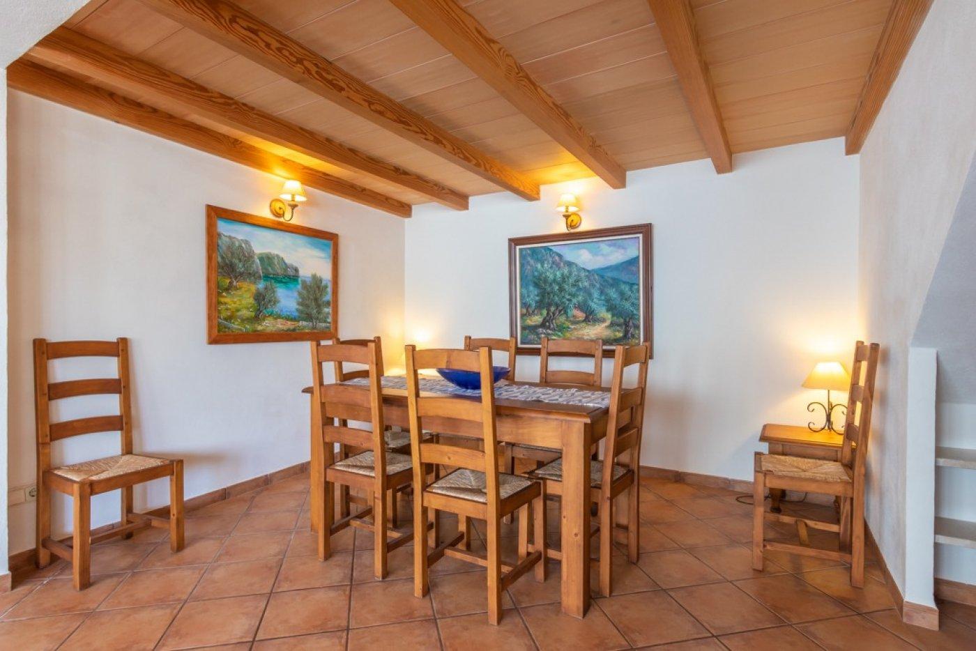 Magnifica villa en ses salines - can somni - ideal inversores turÍsticos - imagenInmueble17