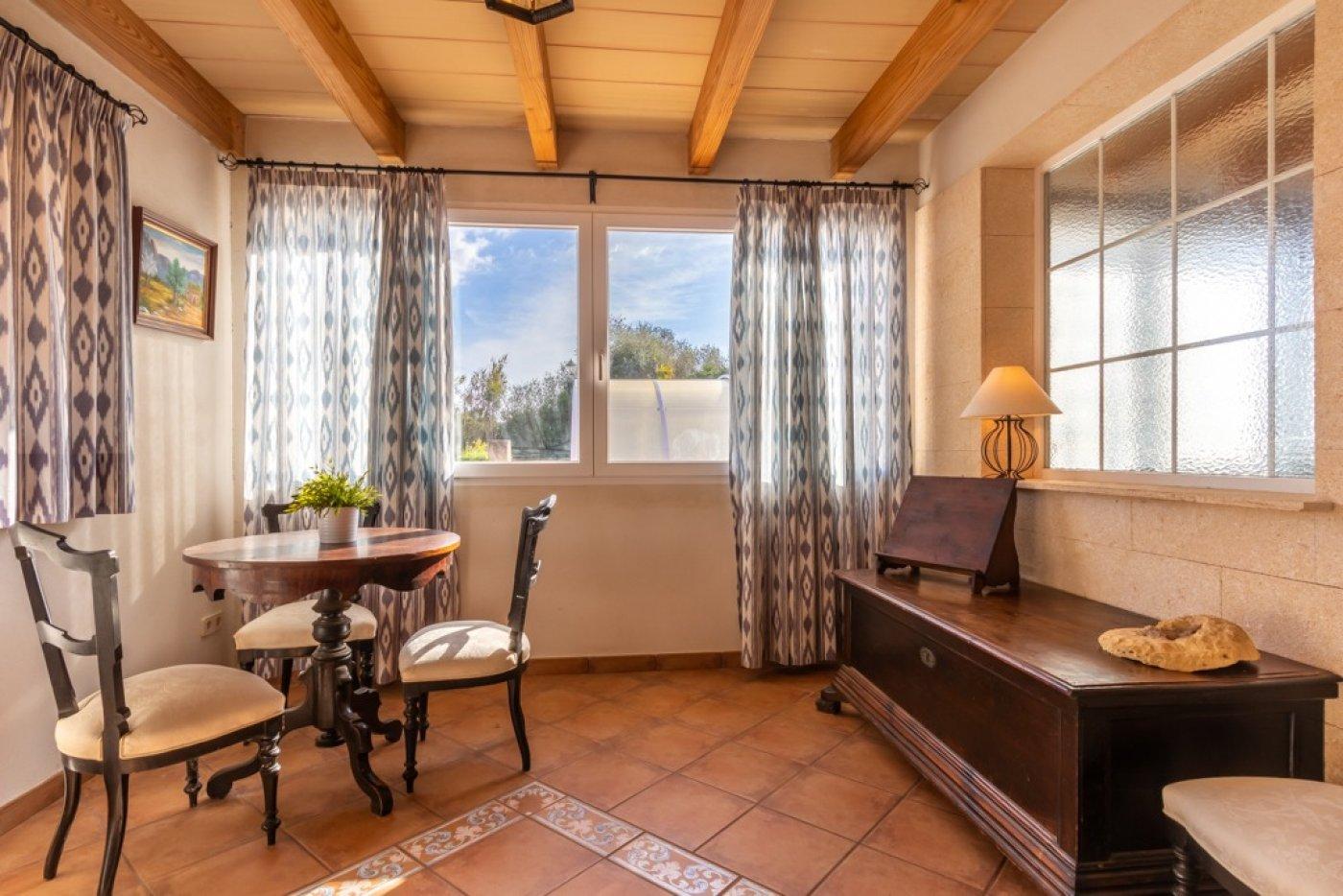 Magnifica villa en ses salines - can somni - ideal inversores turÍsticos - imagenInmueble19