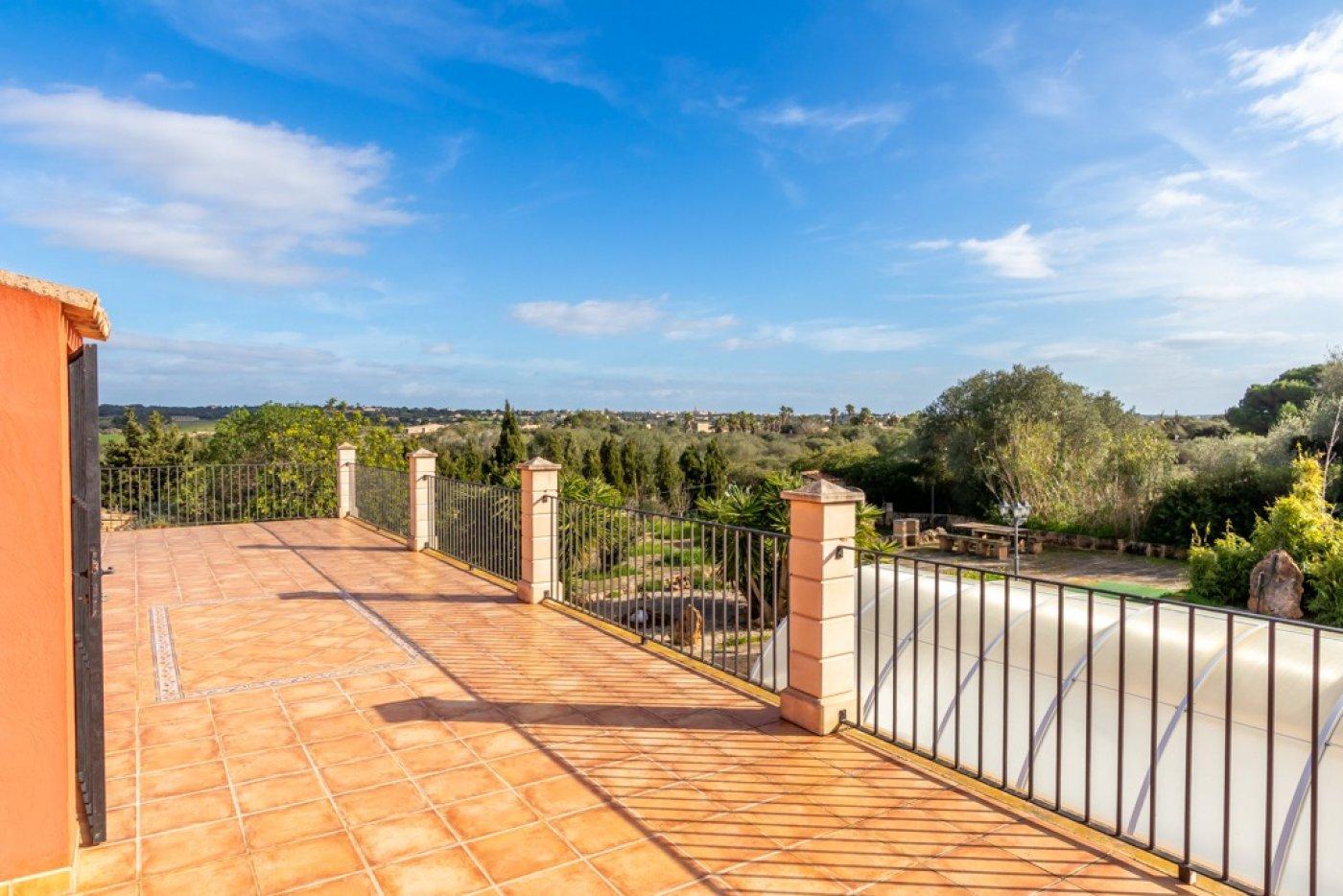 Magnifica villa en ses salines - can somni - ideal inversores turÍsticos - imagenInmueble20