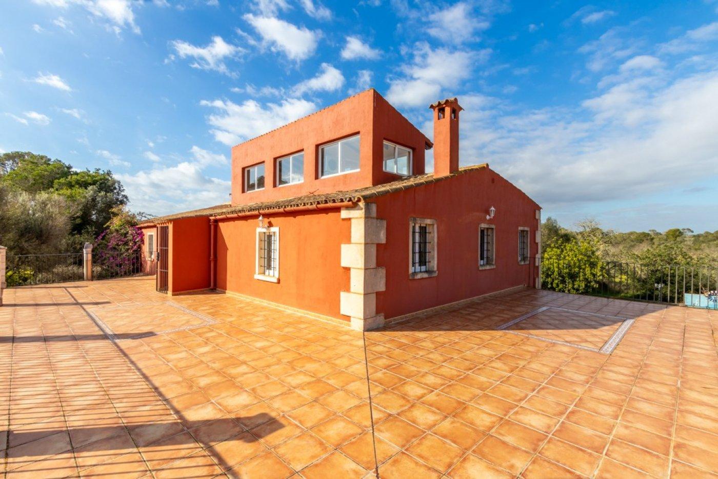 Magnifica villa en ses salines - can somni - ideal inversores turÍsticos - imagenInmueble21