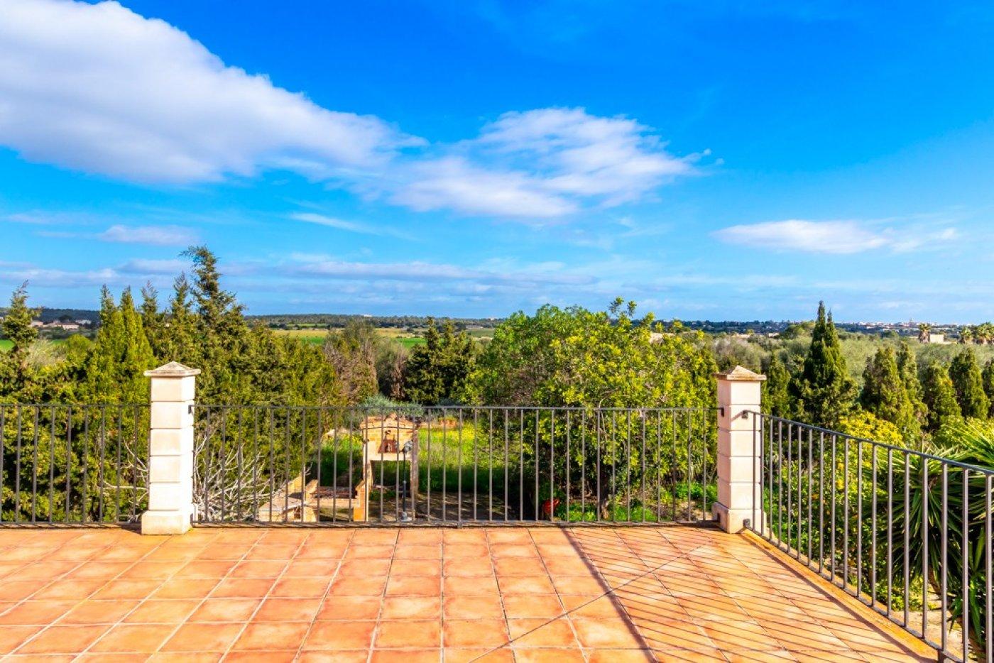 Magnifica villa en ses salines - can somni - ideal inversores turÍsticos - imagenInmueble22