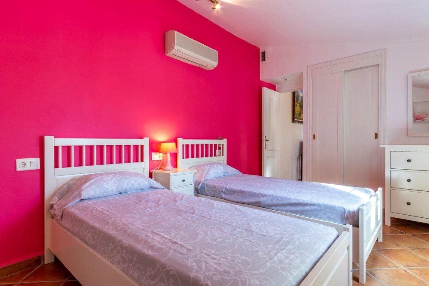 Magnifica villa en ses salines - can somni - ideal inversores turÍsticos - imagenInmueble23