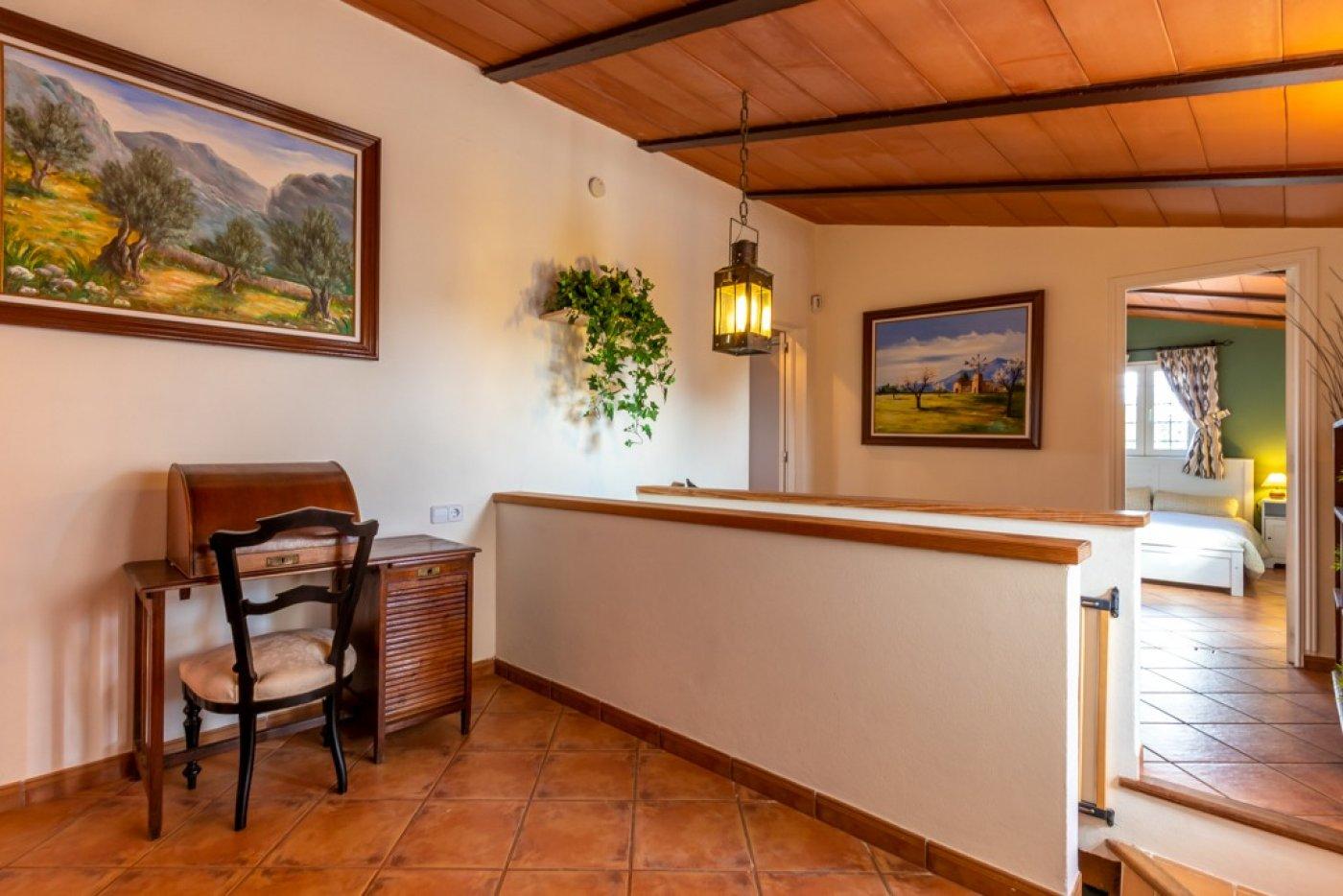 Magnifica villa en ses salines - can somni - ideal inversores turÍsticos - imagenInmueble25