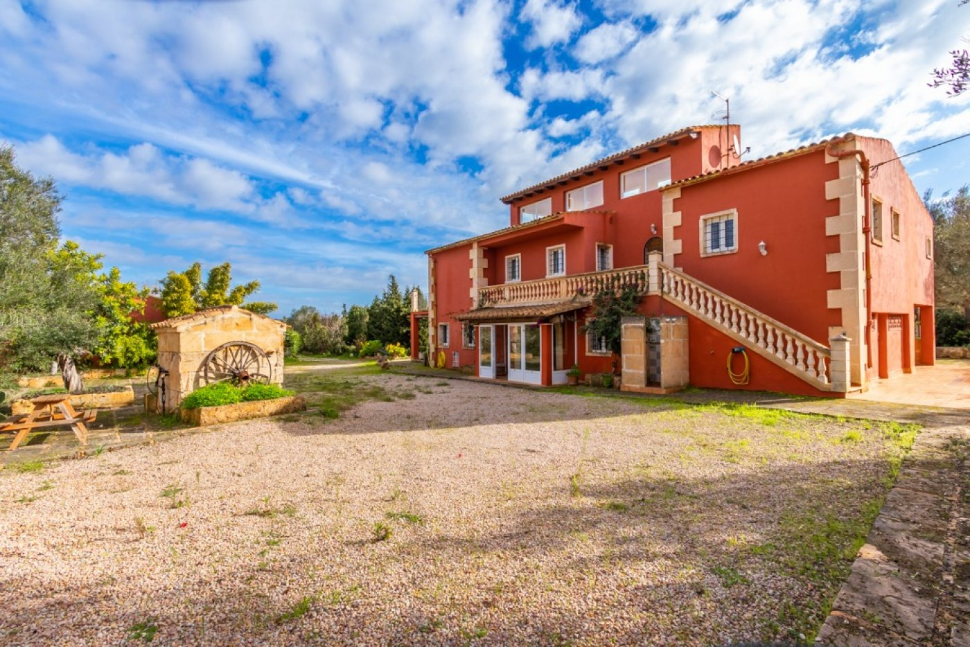 Magnifica villa en ses salines - can somni - ideal inversores turÍsticos - imagenInmueble2