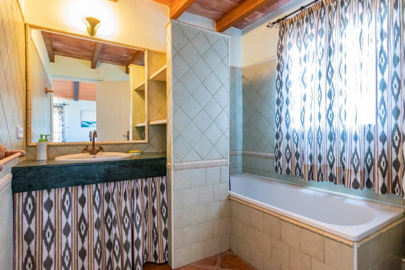 Magnifica villa en ses salines - can somni - ideal inversores turÍsticos - imagenInmueble31