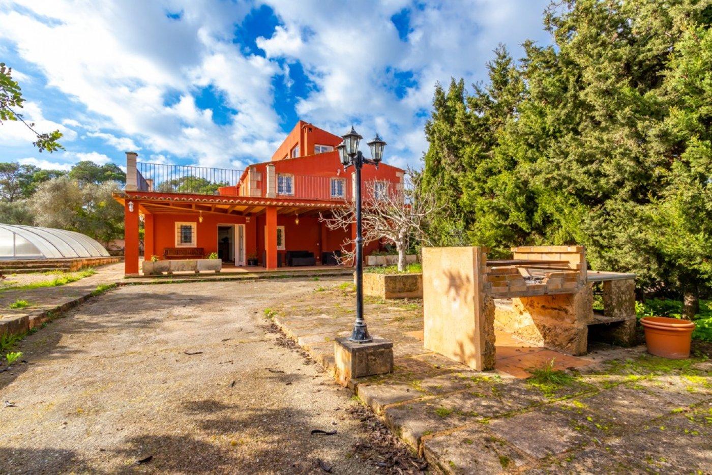 Magnifica villa en ses salines - can somni - ideal inversores turÍsticos - imagenInmueble3