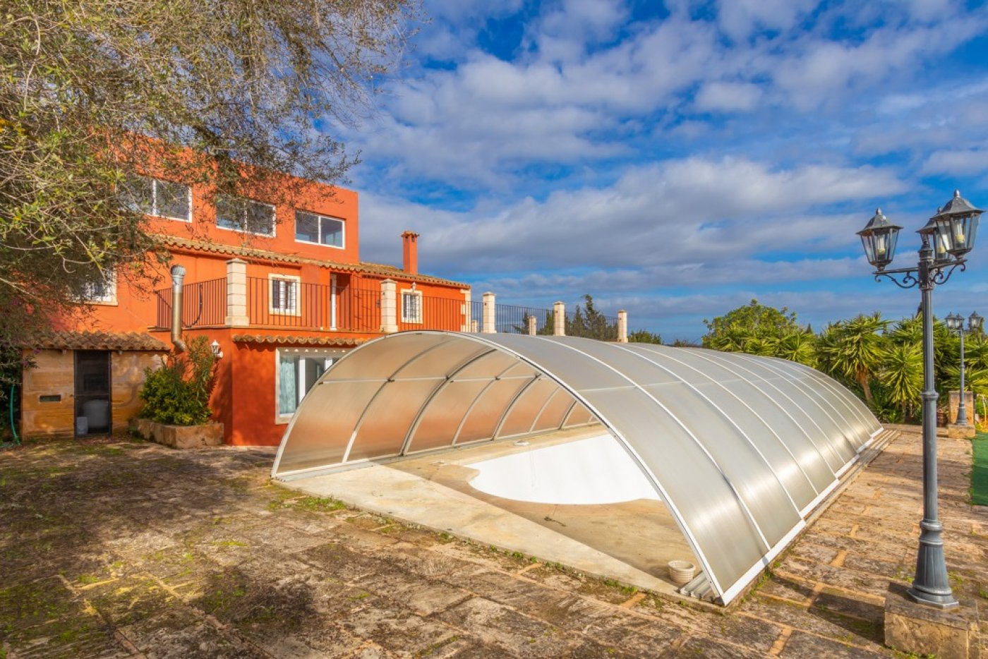 Magnifica villa en ses salines - can somni - ideal inversores turÍsticos - imagenInmueble5