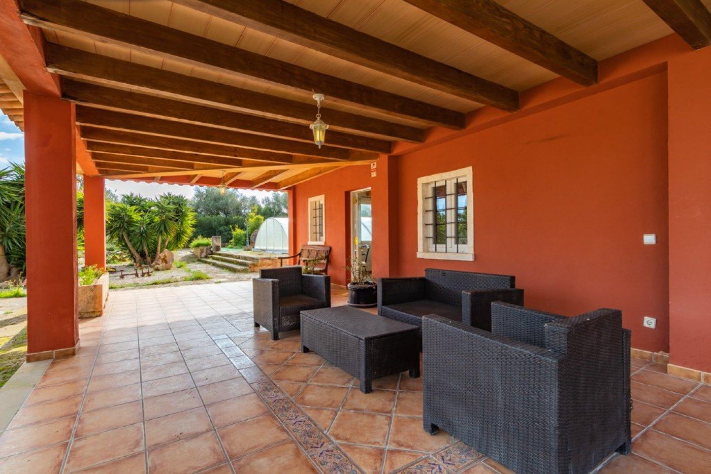 Magnifica villa en ses salines - can somni - ideal inversores turÍsticos - imagenInmueble6