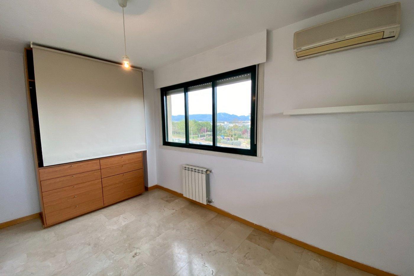 Piso sin muebles de 105 m² de superficie en zona residencial de son cotoner, palma de mall - imagenInmueble10