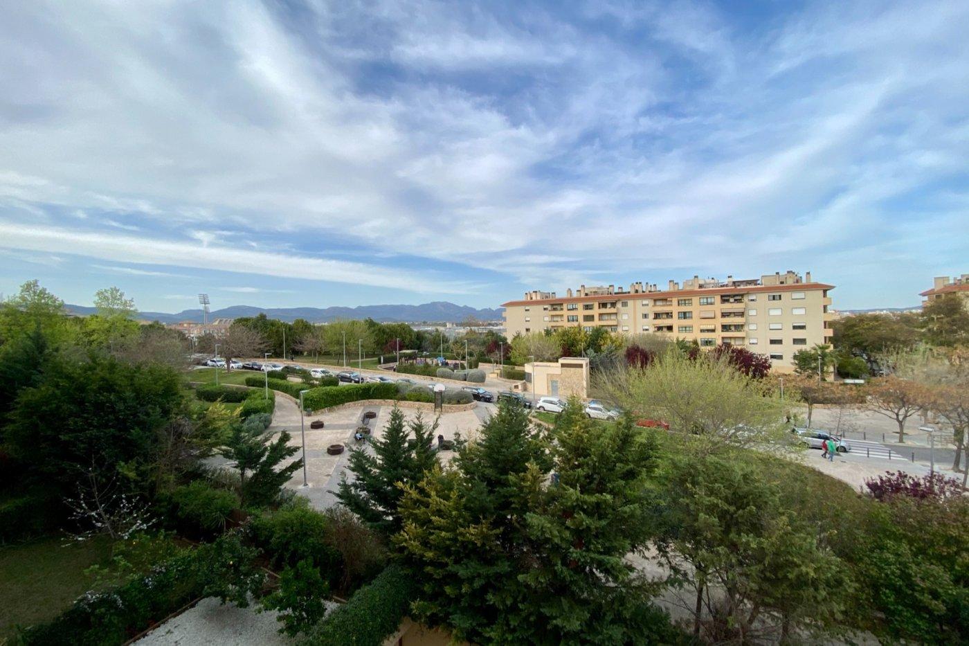 Piso sin muebles de 105 m² de superficie en zona residencial de son cotoner, palma de mall - imagenInmueble11