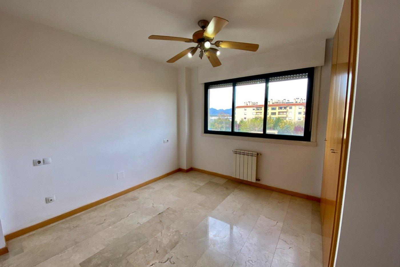 Piso sin muebles de 105 m² de superficie en zona residencial de son cotoner, palma de mall - imagenInmueble12