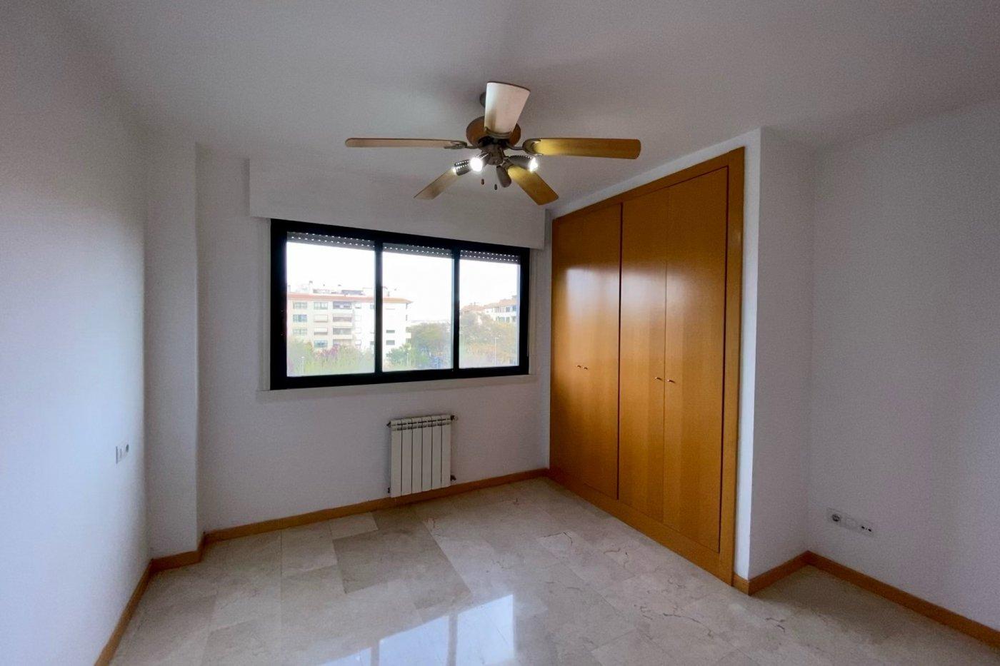 Piso sin muebles de 105 m² de superficie en zona residencial de son cotoner, palma de mall - imagenInmueble13