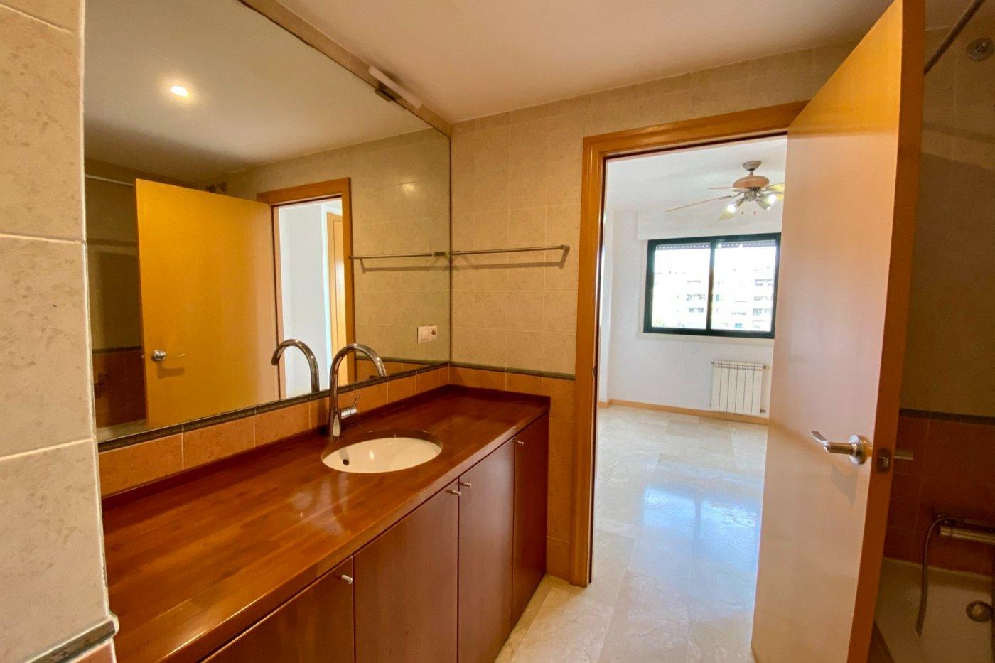 Piso sin muebles de 105 m² de superficie en zona residencial de son cotoner, palma de mall - imagenInmueble15