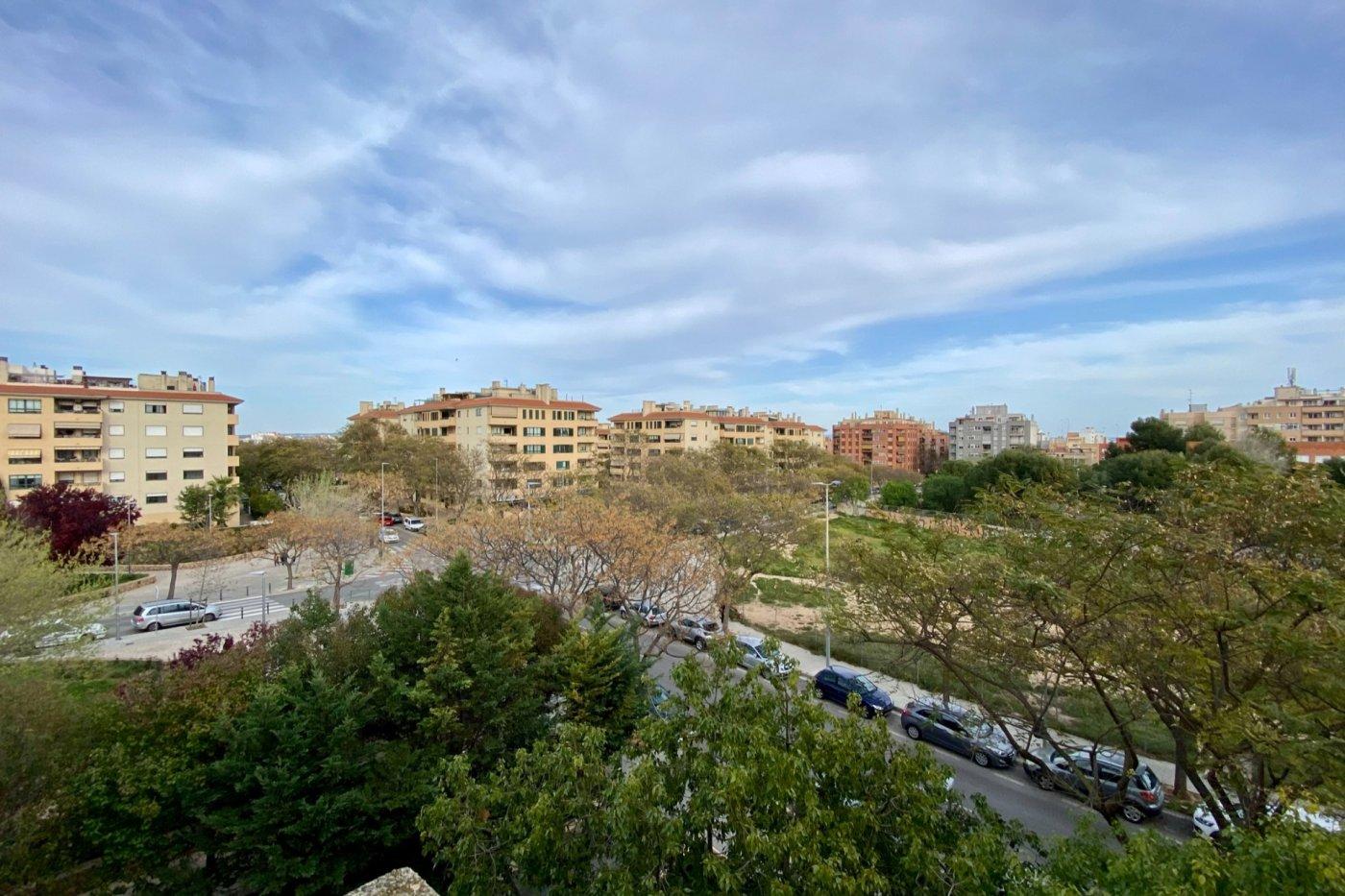 Piso sin muebles de 105 m² de superficie en zona residencial de son cotoner, palma de mall - imagenInmueble17