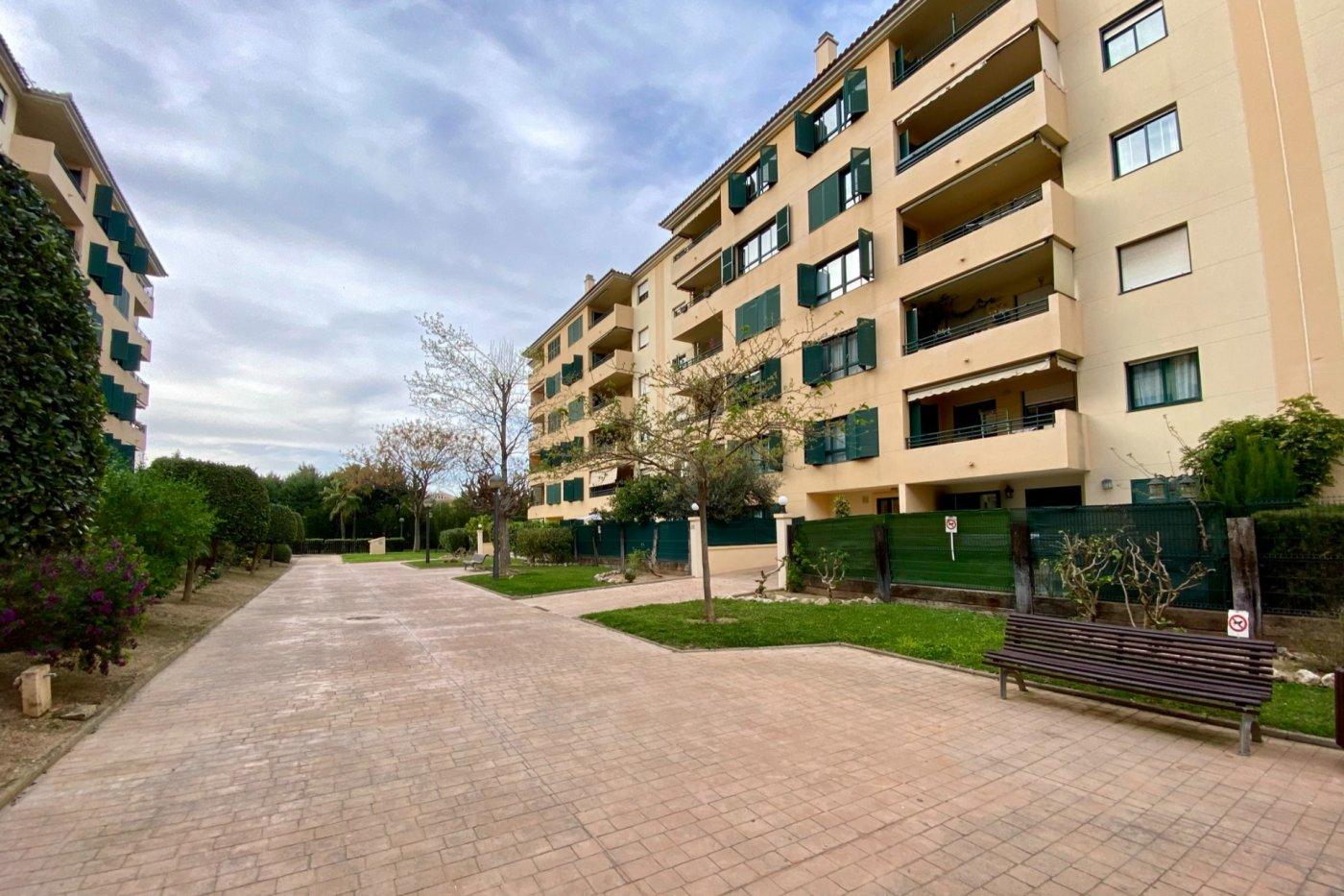 Piso sin muebles de 105 m² de superficie en zona residencial de son cotoner, palma de mall - imagenInmueble18