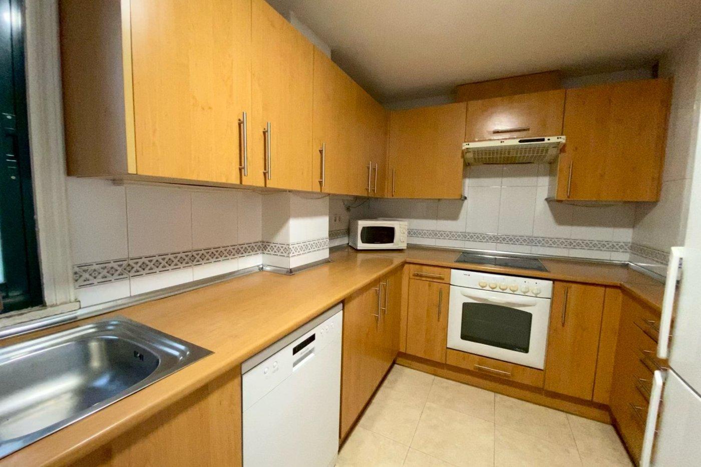Piso sin muebles de 105 m² de superficie en zona residencial de son cotoner, palma de mall - imagenInmueble2