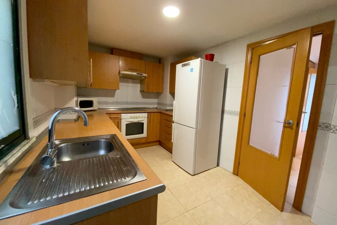 Piso sin muebles de 105 m² de superficie en zona residencial de son cotoner, palma de mall - imagenInmueble3