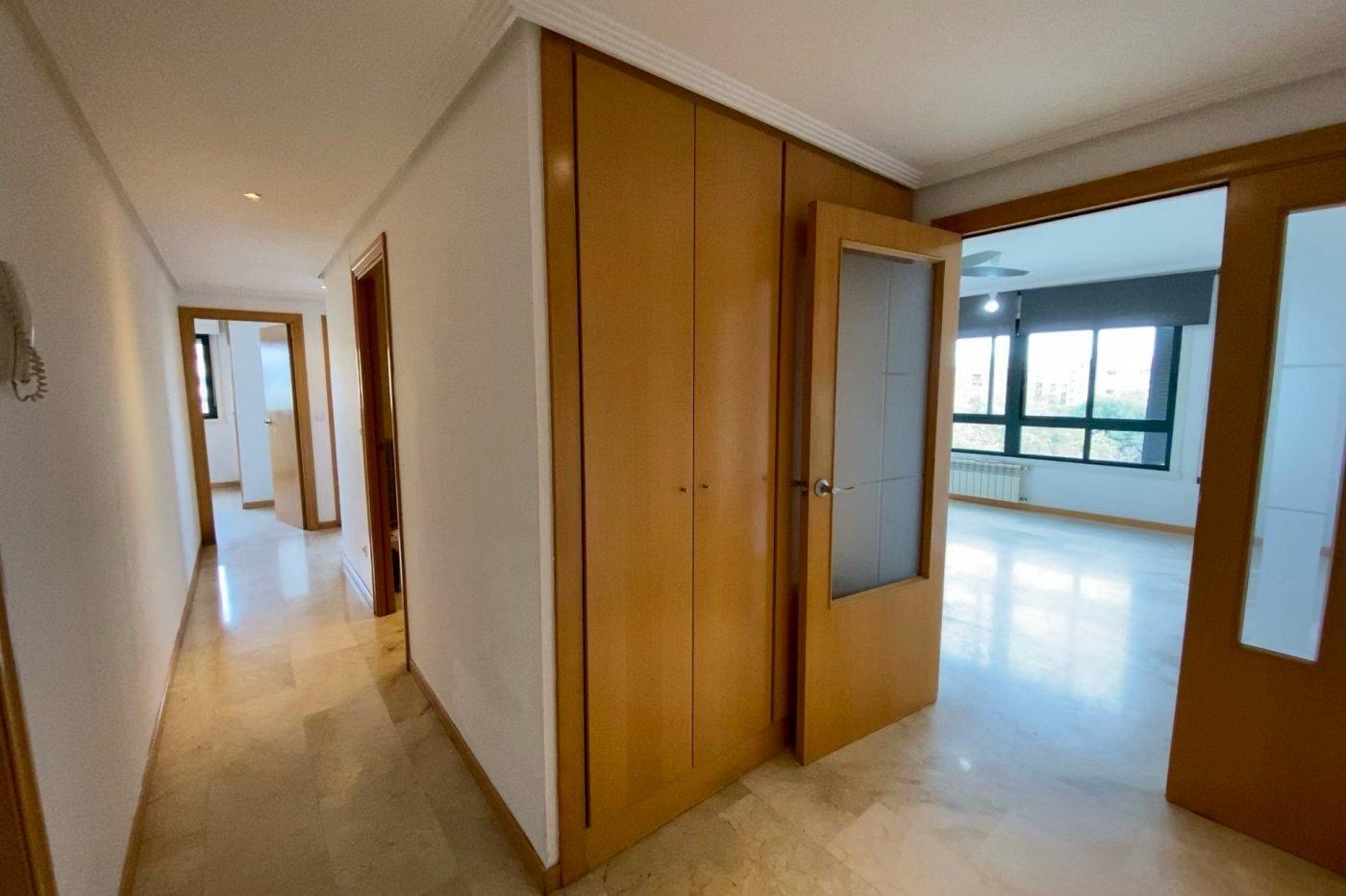 Piso sin muebles de 105 m² de superficie en zona residencial de son cotoner, palma de mall - imagenInmueble4