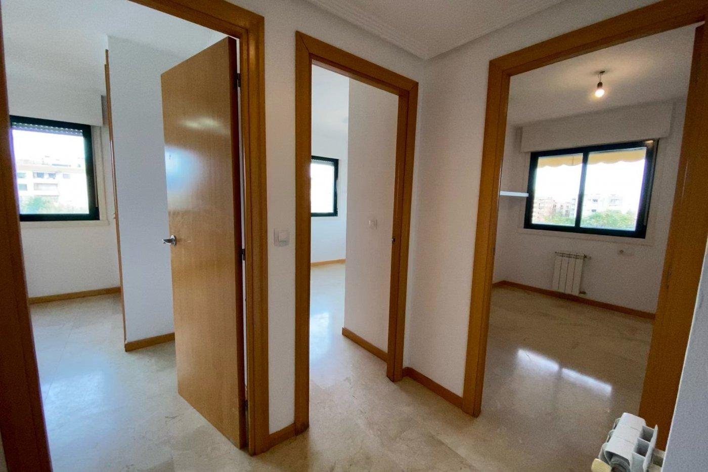 Piso sin muebles de 105 m² de superficie en zona residencial de son cotoner, palma de mall - imagenInmueble6