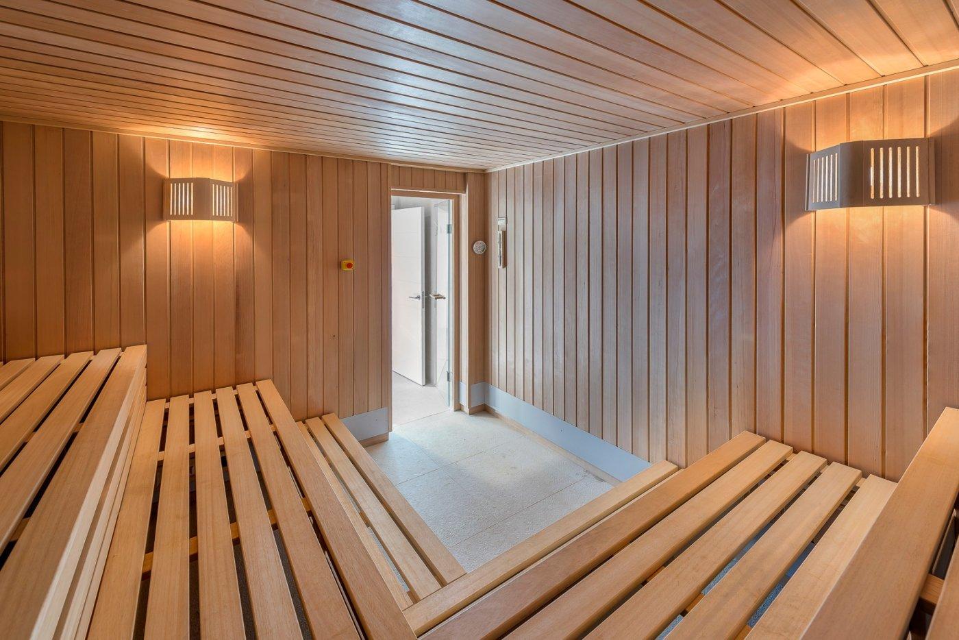 Áticos en venta muy cerca del mar - promociÓn obra nueva terminada - casas es trenc - buga - imagenInmueble16