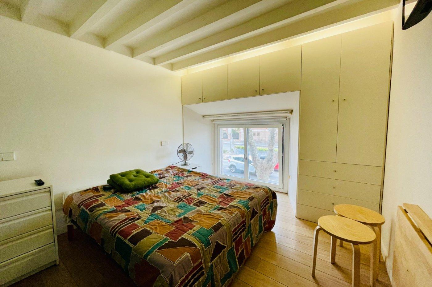 Céntrica oficina   de 16 m² totalmente reformado y muy luminoso en avenida portugal - imagenInmueble0