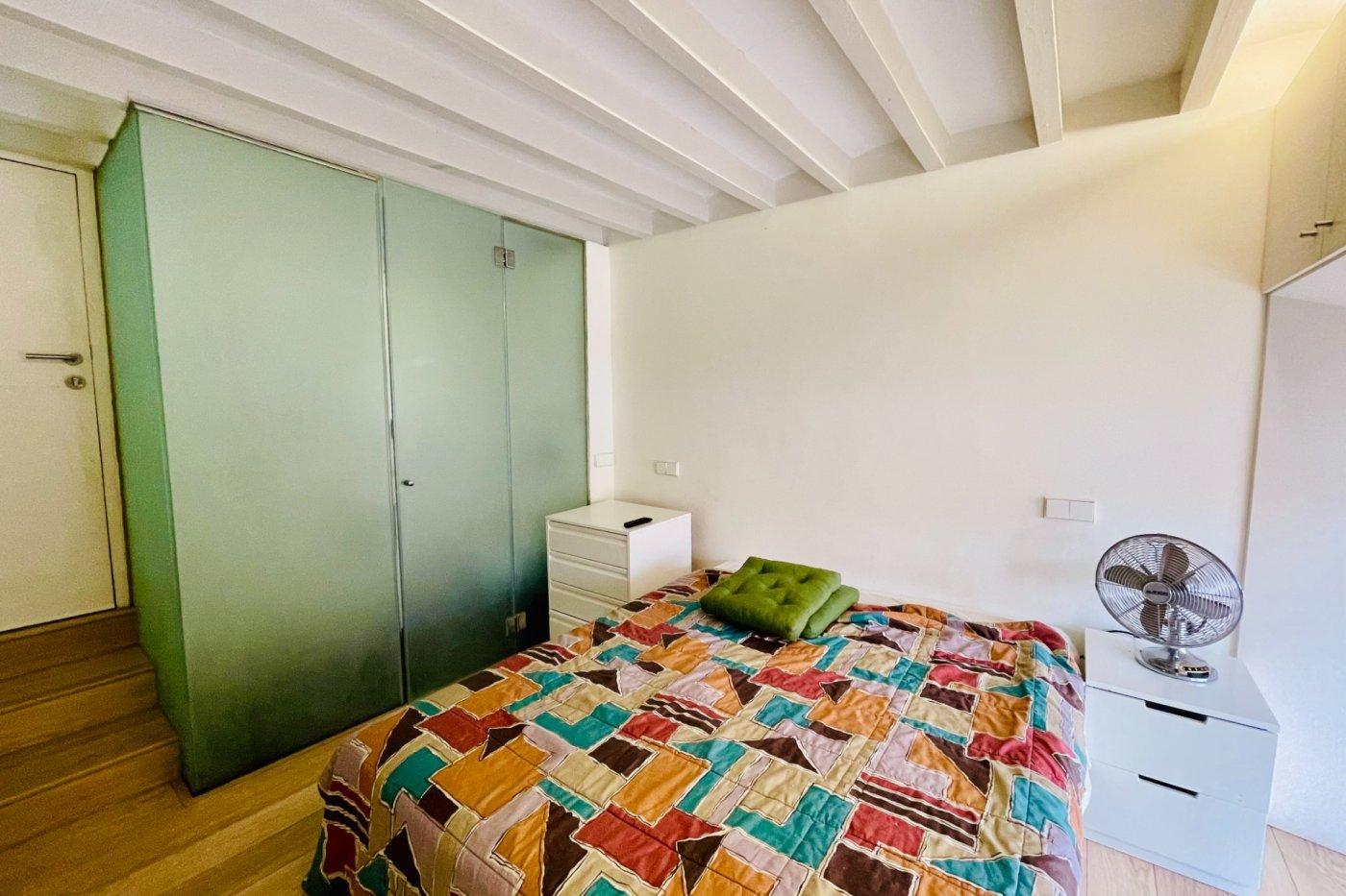 Céntrica oficina   de 16 m² totalmente reformado y muy luminoso en avenida portugal - imagenInmueble1