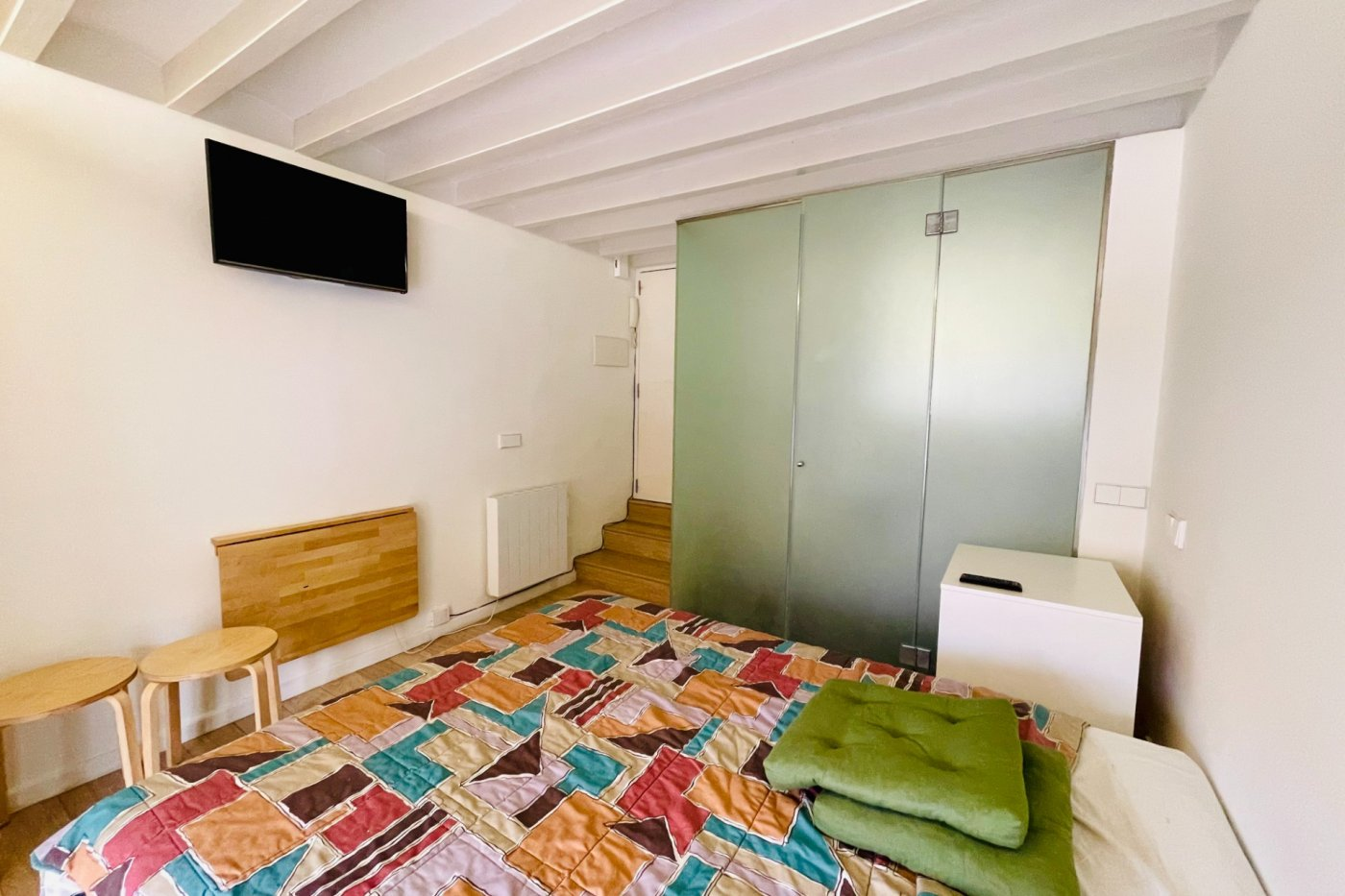 Céntrica oficina   de 16 m² totalmente reformado y muy luminoso en avenida portugal - imagenInmueble2
