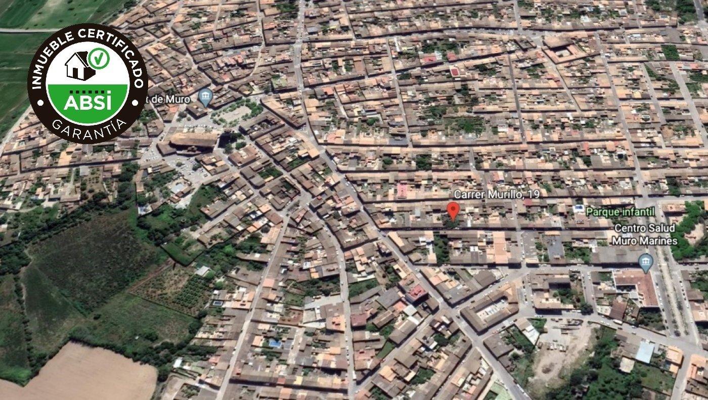 AtenciÓn solar urbano en muro, zona centro - precio: 70.000? - imagenInmueble0