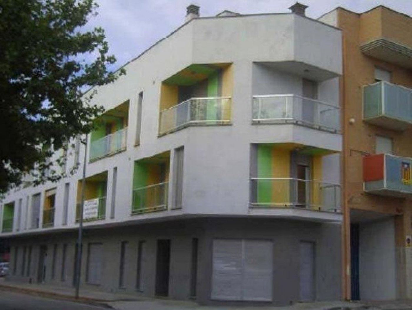 Flat for sale in Piscinas, Ulldecona
