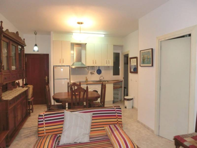 Apartment for rent in Sant Carles de la RÃ pita, Sant Carles de la Rapita