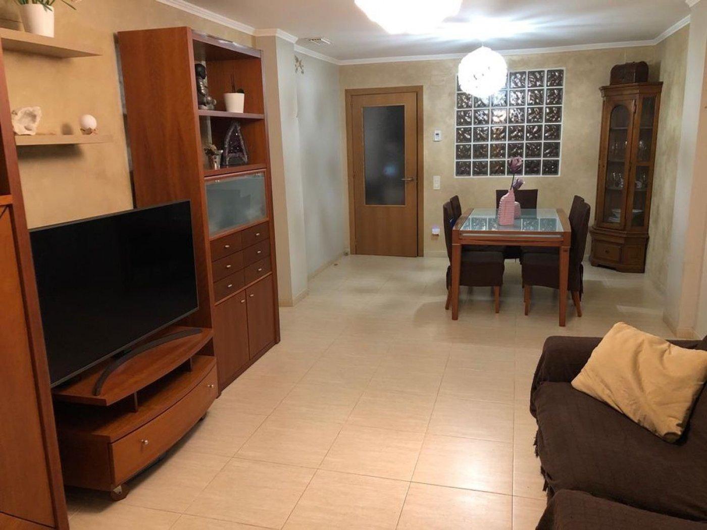 Apartamento planta baja en alquiler en Centro, Sant Carles de la Rapita