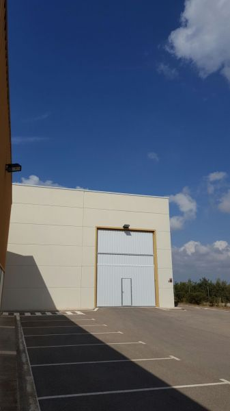 Warehouse for rent in Nacional km340, Sant Carles de la Rapita
