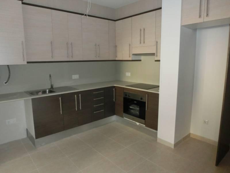 Ground Floor Apartment for rent in Barri, Sant Carles de la Rapita
