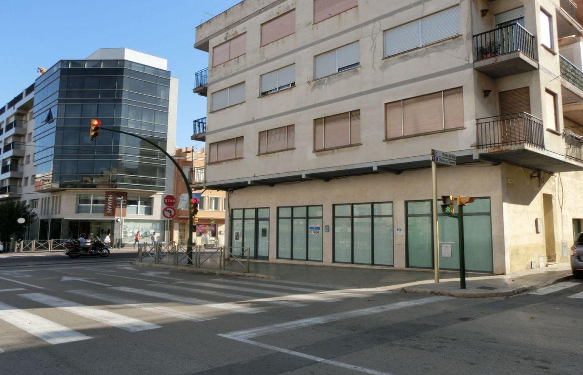 Premises for rent in CENTRE, Sant Carles de la Rapita