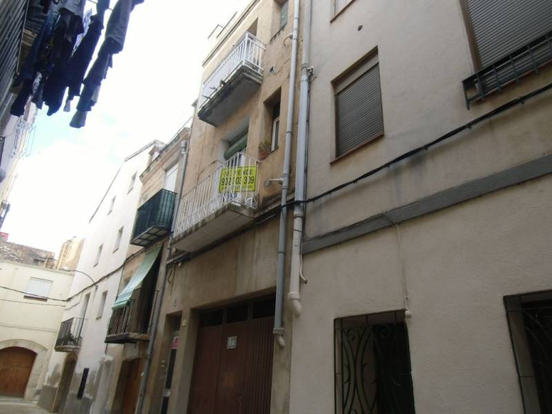 Flat for sale in Remolins, Tortosa