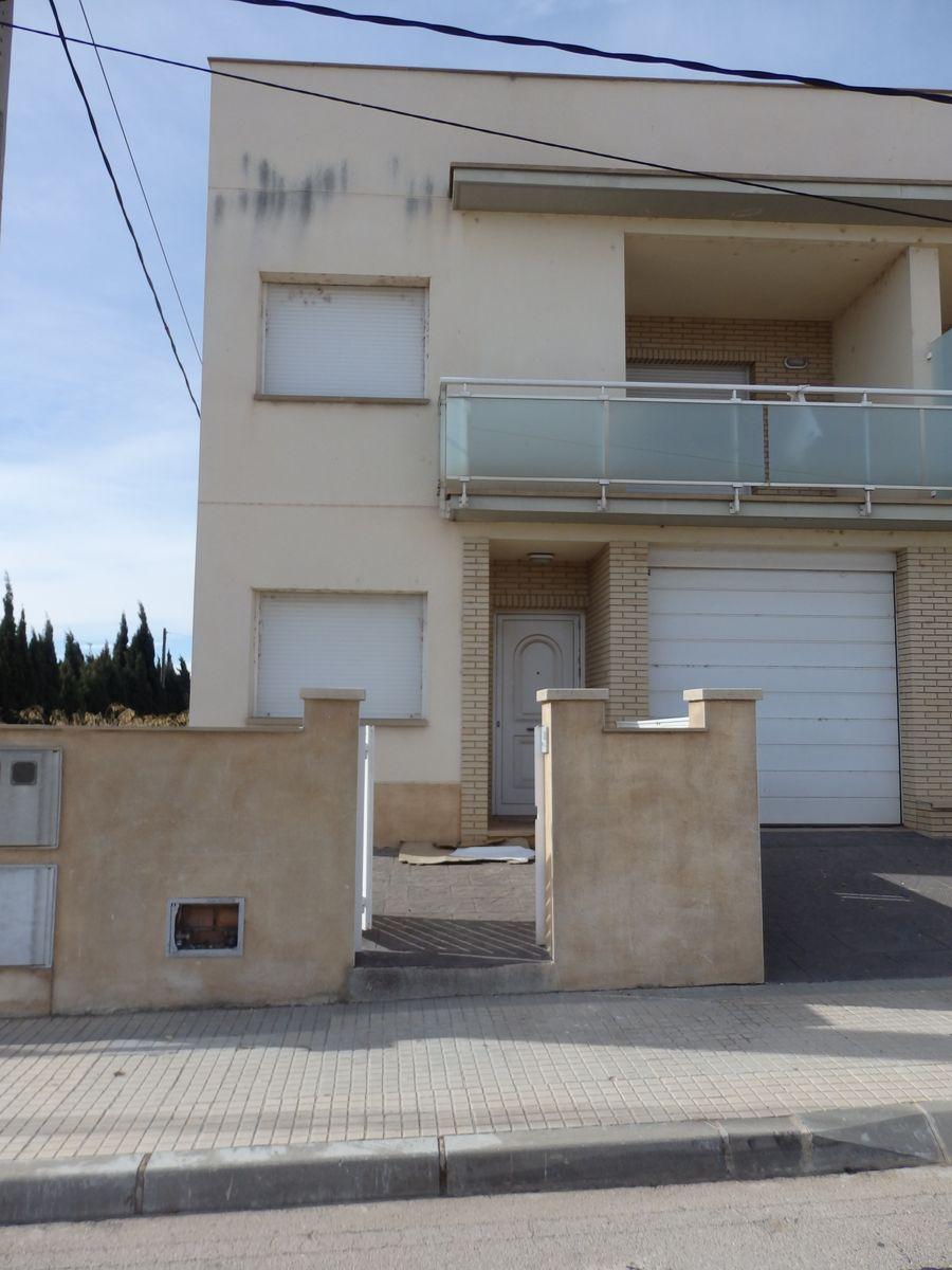 Townhouse for sale in ARRABAL DE SANT RAMON, La Aldea