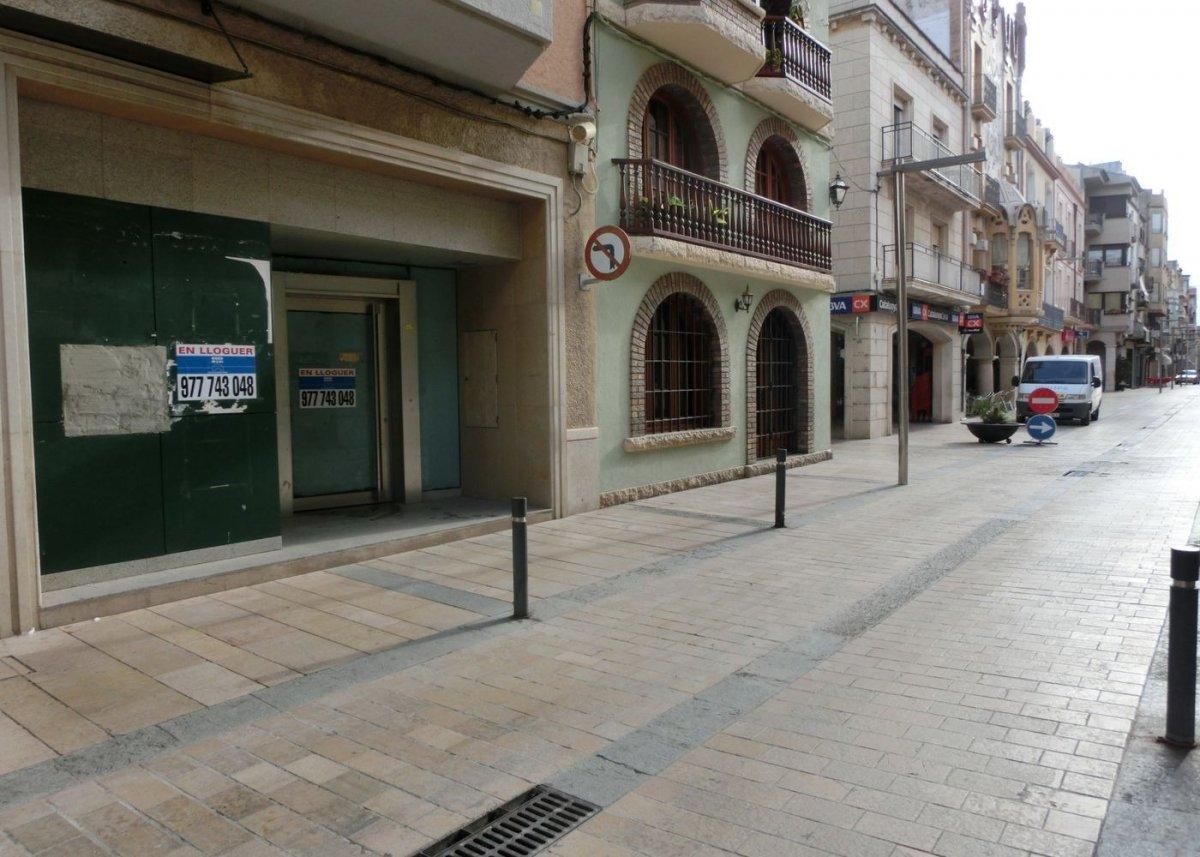 Local en alquiler en Centro, Ulldecona