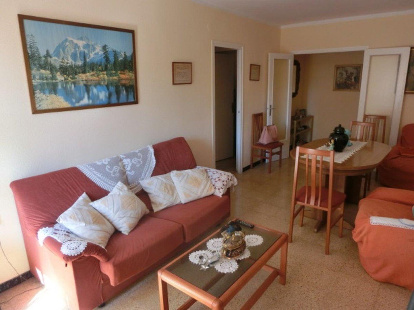 Flat for sale in Centro médico, Sant Carles de la Rapita