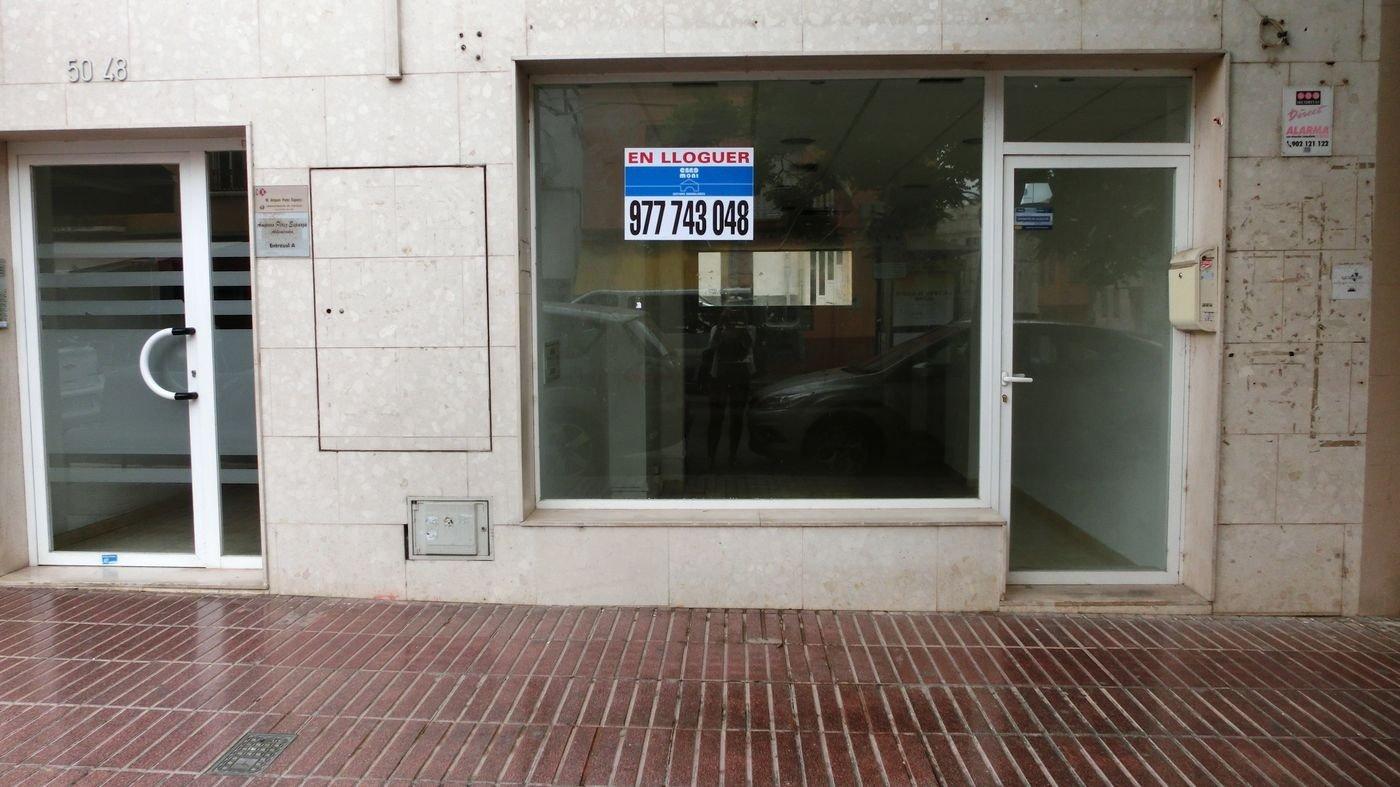 Local en alquiler en Centro, Sant Carles de la Rapita