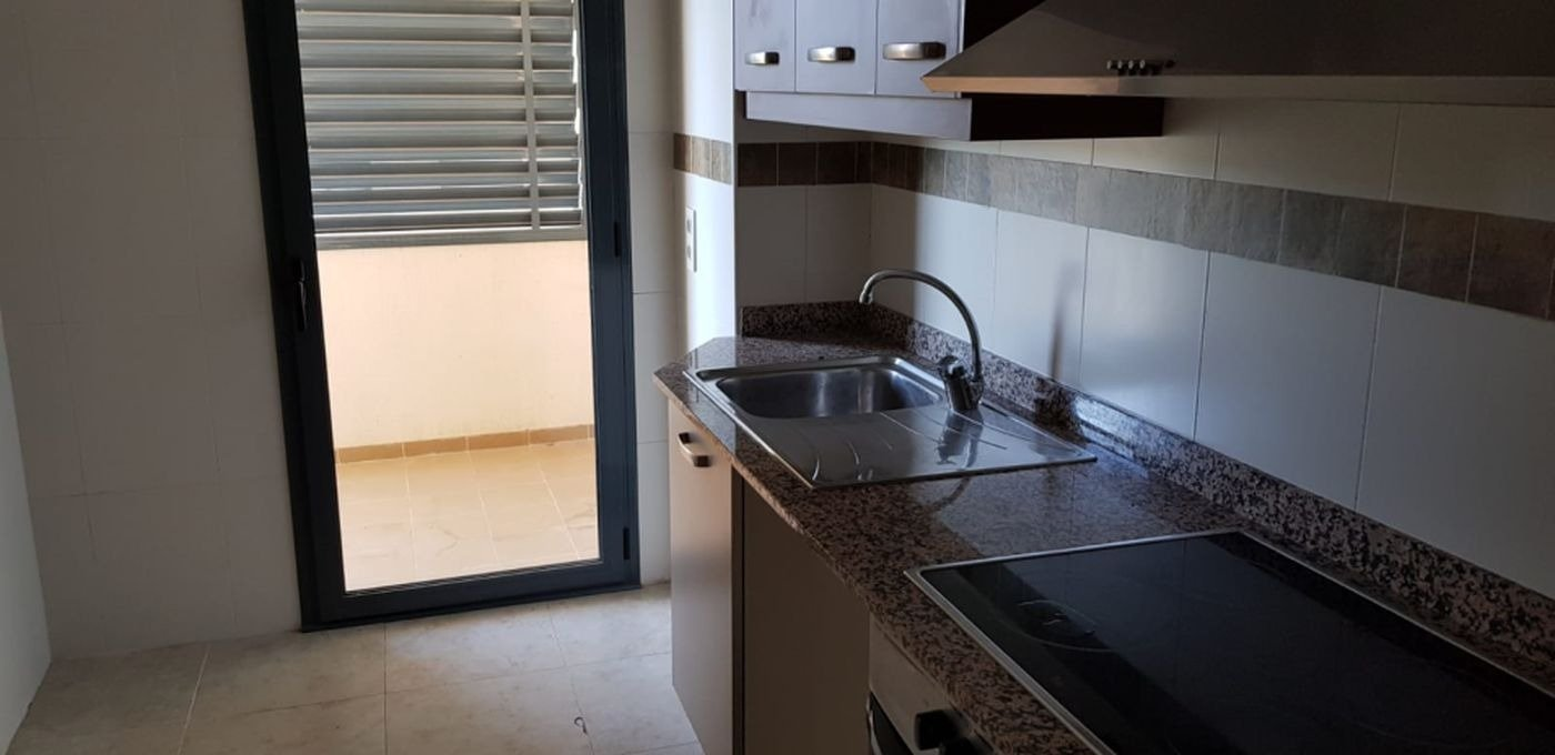 Flat for sale in Poble, Ulldecona