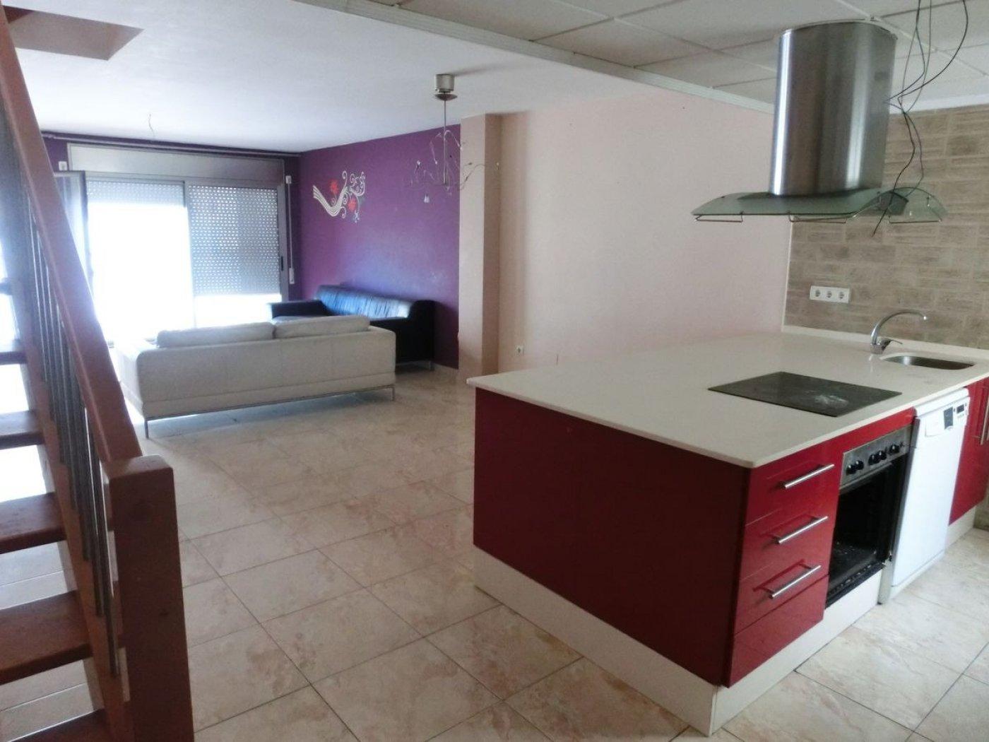 Penthouse for sale in Centro, Sant Carles de la Rapita