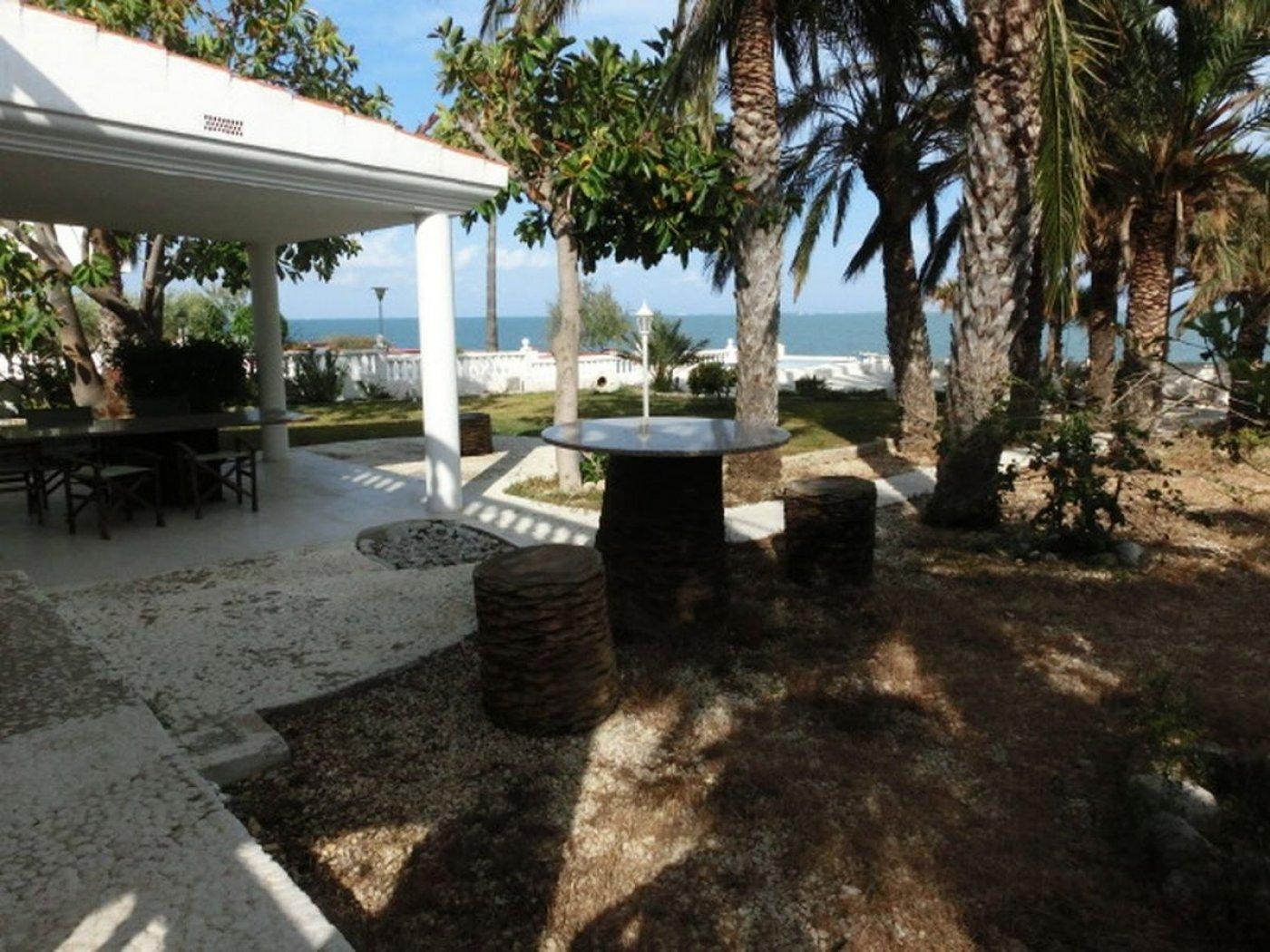 Chalet for sale in Alcanar playa, Alcanar