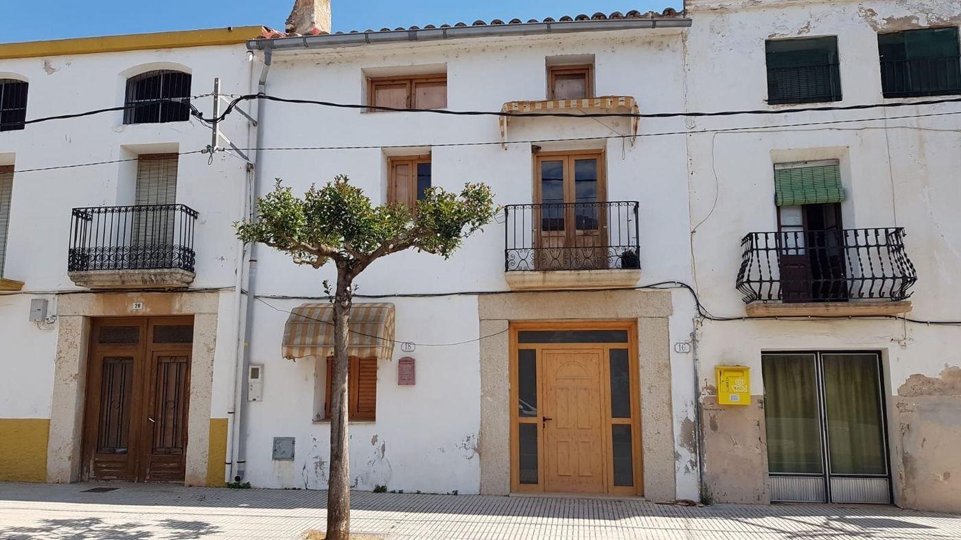 House for sale in Sant joan del pas, Ulldecona